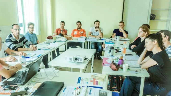 Formation - FORMATION - CONSEIL - INGENIERIE